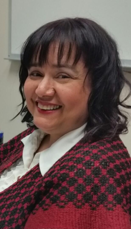 Author Interview: Charlene Johnson