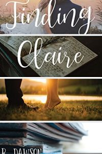 Finding Claire by Barbra Dawson