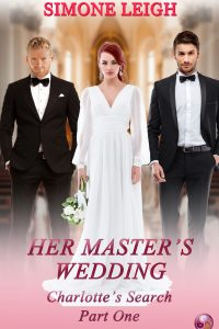 Her Master's Wedding by Simone Leigh