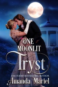 One Moonlit Tryst by Amanda Mariel