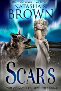 Scars by Natasha Brown