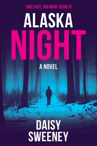 Alaska Night by Daisy Sweeney