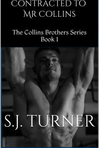 Contracted To Mr Collins by SJ Turner