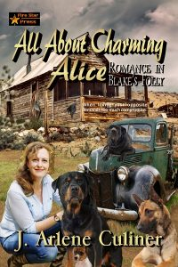 All About Charming Alice by J. Arlene Culiner