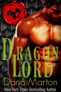 Dragon Lord by Dana Marton