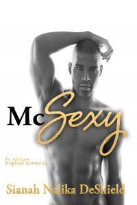 McSexy by Sianah Nalika DeShield