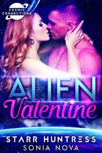 Alien Valentine by Sonia Nova