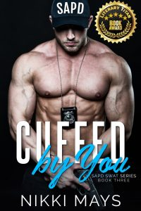 Cuffed by You by Nikki Mays