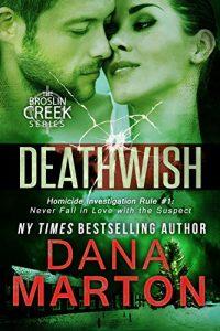 Deathwish by Dana Marton