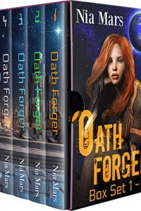 Oath Forger Boxset by Nia Mars