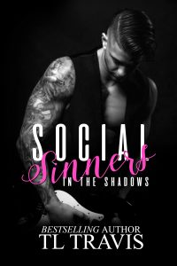 Social Sinners 2 – In The Shadows by TL Travis