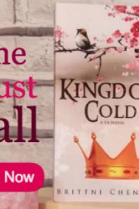 Kingdom Cold by Brittni Chenelle