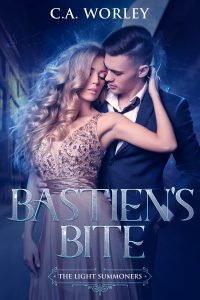 Bastien's Bite by C.A. Worley