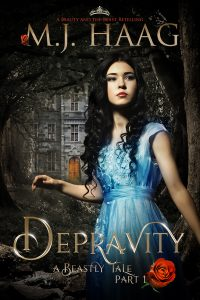 Depravity by M.J. Haag