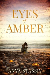 Eyes of Amber by Anya Stassiy