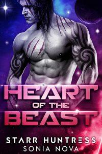 Heart of the Beast by Sonia Nova