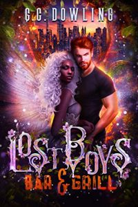 Lost Boys Bar & Grill by C.C. Dowling
