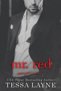 Mr. Red by Tessa Layne