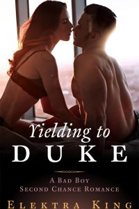 Yielding to Duke by Elektra King