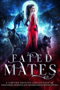 Fated Mates by Keira Blackwood and Liza Street