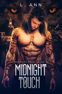Midnight Touch by L. Ann