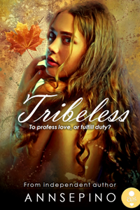 Tribeless by Ann Sepino
