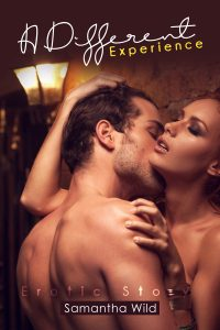 A Different Expeirence, Forbidden Relationship byMara Townsend