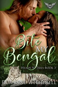 Bite My Bengal by Roxanne Witherell