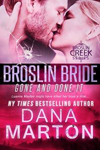 Broslin Bride by Dana Marton
