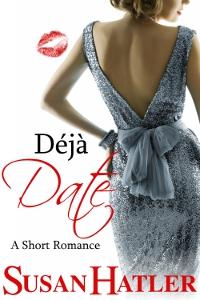 Deja Date by Susan Hatler