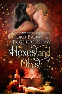 Hexes & Oh's by Koko Brown