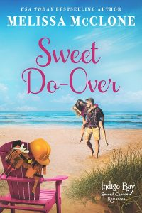 Sweet Do Over by Melissa McClone