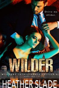 Wilder by Heather Slade