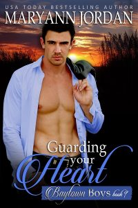 Guarding Your Heart by Maryann Jordan