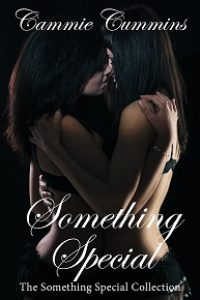 Something Special by Cammie Cummins
