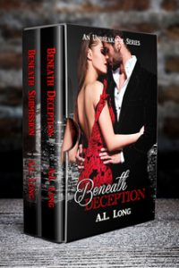 Unbreakable Series: Boxed Set by A.L. Long