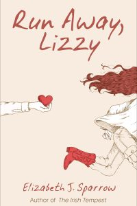 Run Away, Lizzy by Elizabeth J. Sparrow
