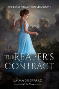 The Reaper's Contract by Emma Sheppard