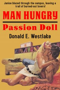 Man Hungry / Passion Doll by Donald Westlake