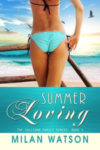 Summer Loving by Milan Watson